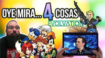 Oye mira 4 cosas - KH rereremix, Project X Cloud Spencer...